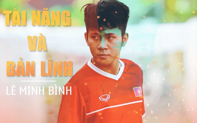 Tien Dao Tre Le Binh Minh Chan Sut Sieu Dang Co Nu Cuoi Toa Nang