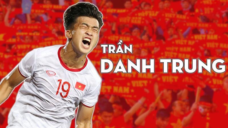 Trần Danh Trung - Tài Năng Trẻ Của Bóng Đá Việt Nam